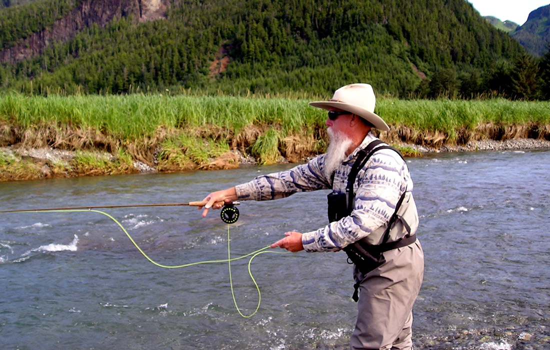 Alaska fly fishing trips alaska fly in fishing trips for Alaska fishing vacation packages