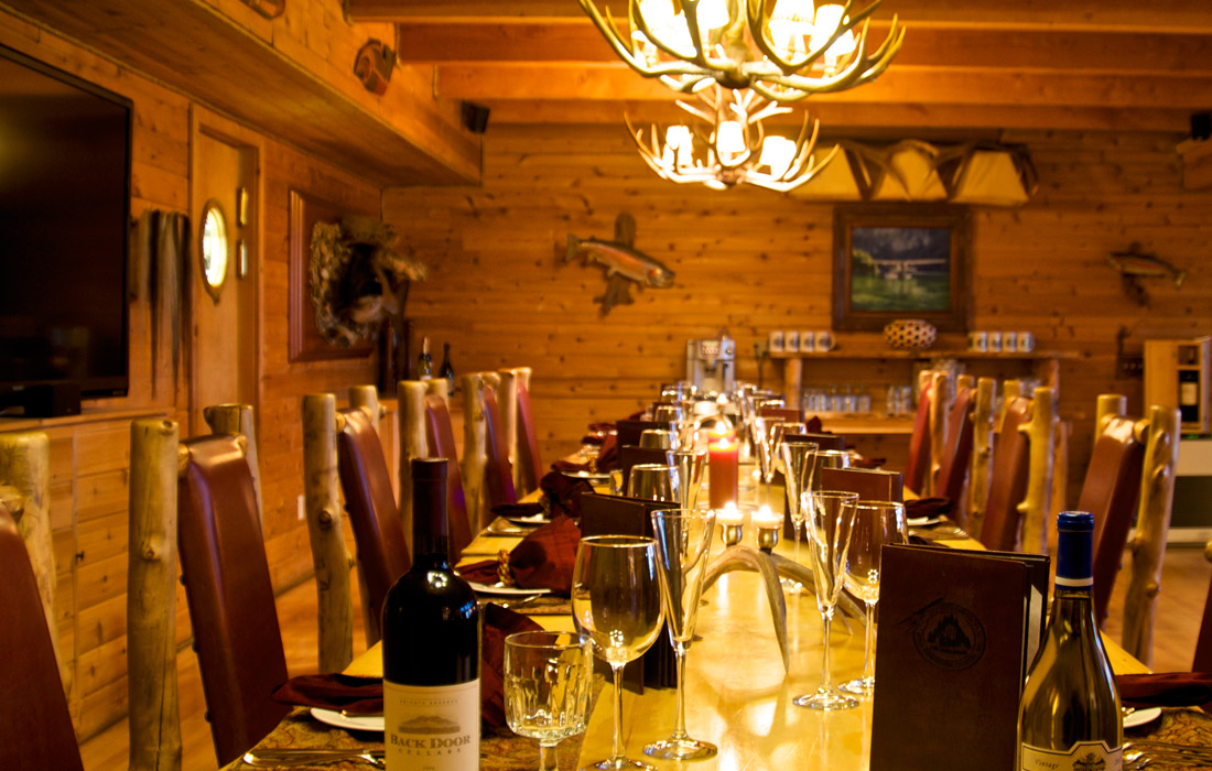 Luxury Fishing Lodge In Alaska Sitka Alaska Luxury